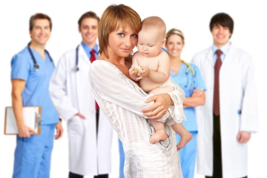 5 consejos de pediatras a primerizas