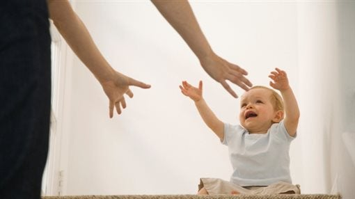 ¡Mamá no te vayas!: Ansiedad de separación en niños