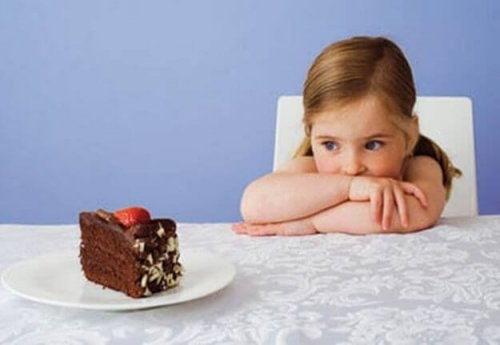 Nutrición y cuidados de un niño celíaco