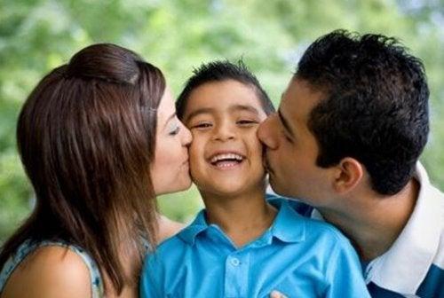 No dejes de ejercer la paternidad tras un divorcio