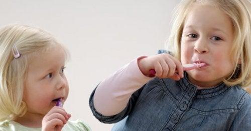 Permitir a tus hijos tomar pequeñas decisiones y responsabilidades