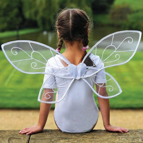 No cortes mis alas, nací para aprender experimentando y jugando