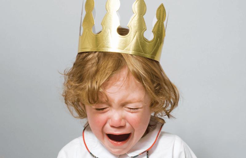 Enseña a tu hijo que los deseos no siempre son necesidades