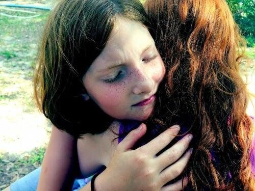 El hábito del perdón y la compasión en los niños
