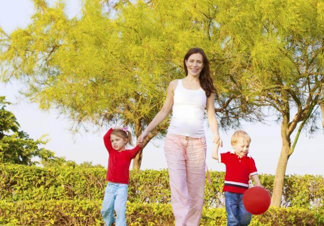 Escucha a tus hijos con entusiasmo, para ellos es importante