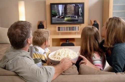 50 películas para ver en familia