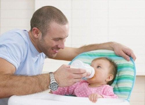 Lo que todas las madres necesitan de sus esposos