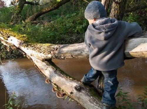 Enseña a tu hijo a descubrir todo lo que puede lograr