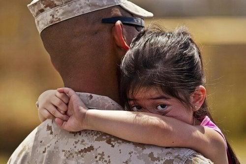 ¿Niños tímidos, cómo ayudarlos?