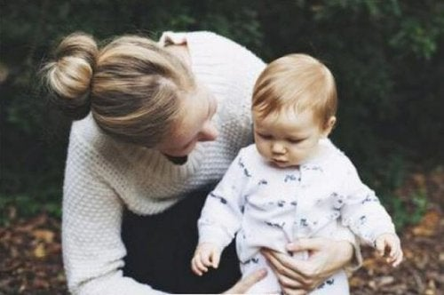 El amor no está prohibido para las madres solteras