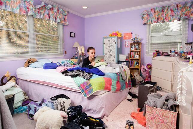 Adolescentes Hikikomori: Mi mundo es mi habitación