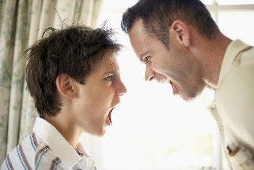 ¿Cuáles son las fortalezas de un hijo desafiante?