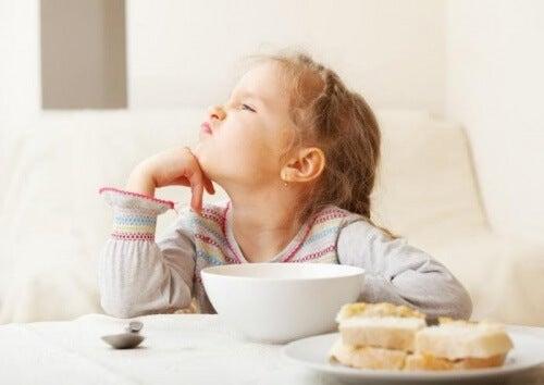 5 ideas para que los niños coman