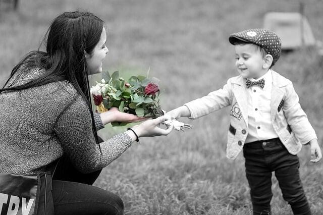 Amar a tus hijos no es suficiente, ellos deben sentirse amados