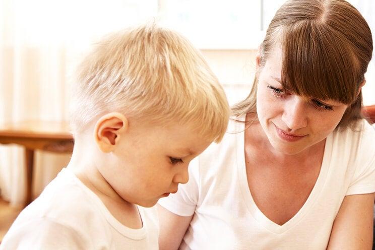 Lo que dices vs lo que tu hijo entiende