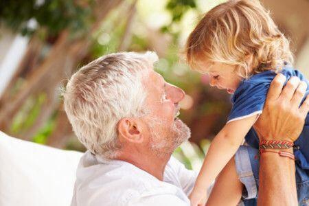 Amor por los abuelos
