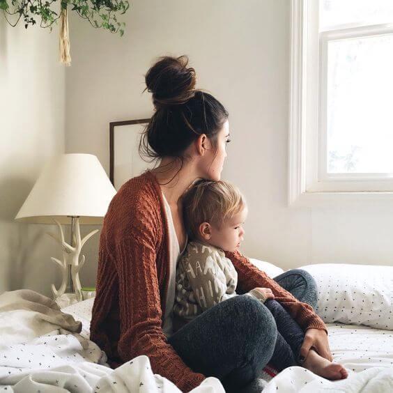 ¿Qué es inteligencia maternal?