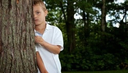 ¿Cómo se siente un niño con baja autoestima?