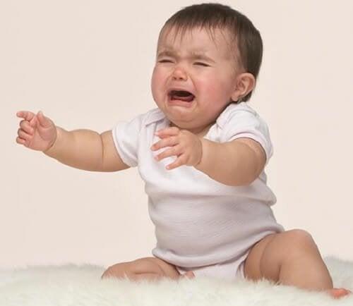 Aprende las señales del bebé y responde
