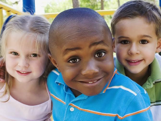 Lo que deben saber nuestros hijos de la discriminación