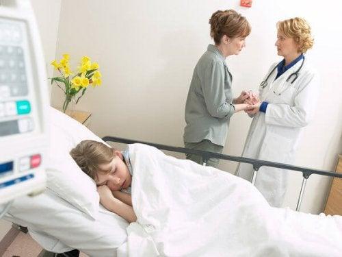 ¿Es seguro el uso de anestesia en los niños?