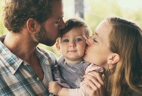 Ser padre te vuelve mas tolerante