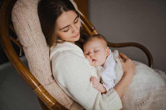 OMS asegura que la leche materna previene la obesidad