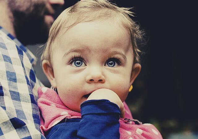 4 actividades para desarrollar el habla de tu bebé