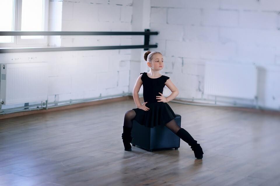 Los beneficios físicos que logra el ballet