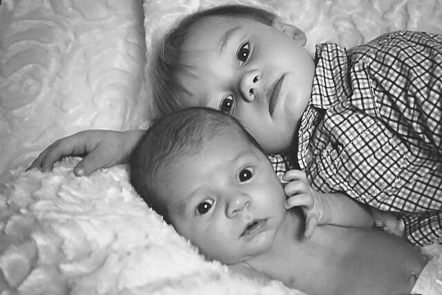 ¿Cómo anunciar a tus hijos la llegada de un nuevo bebé?