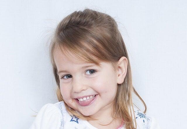 Cómo construir una personalidad sana en los niños