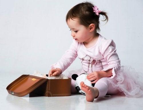 Cómo hacer que el niño aprenda a ser ordenado