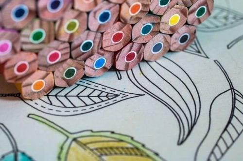 3 actividades para desarrollar la creatividad en los niños