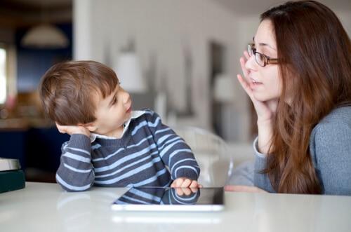 6 formas de comunicarte con tus hijos