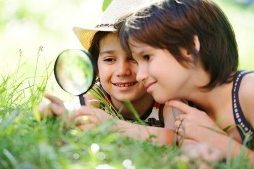 6 formas de fomentar la conciencia ecológica en familia