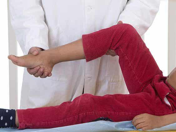 Riesgos de no detectar enfermedades reumáticas en la infancia