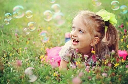 6 formas de construir la confianza en tu hijo