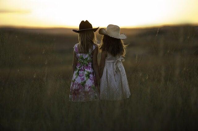 Hermana, gracias por ser también mi mejor amiga