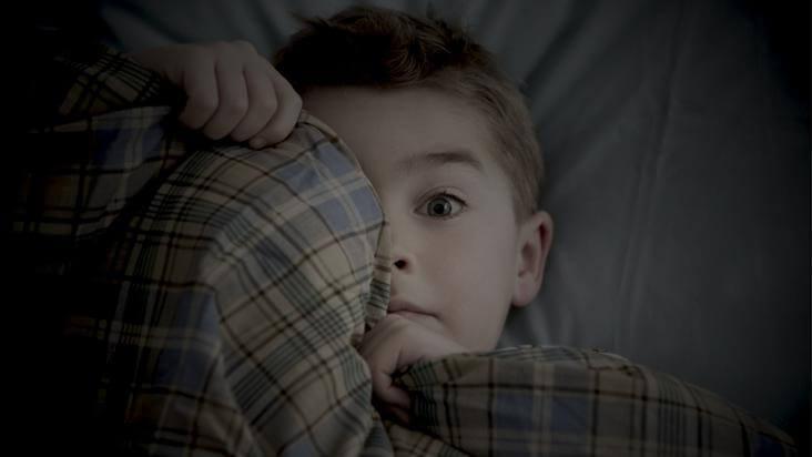 Pesadillas y terrores nocturnos: 7 Diferencias
