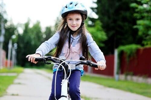 Consejos de seguridad para montar en bicicleta