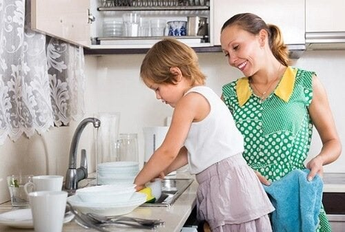 prepara a tus hijos para crecer
