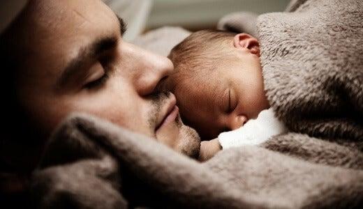 Ser padre te cambiará la vida