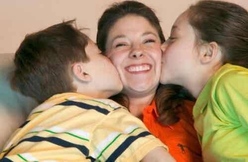 5 cosas para ser una buena madrastra