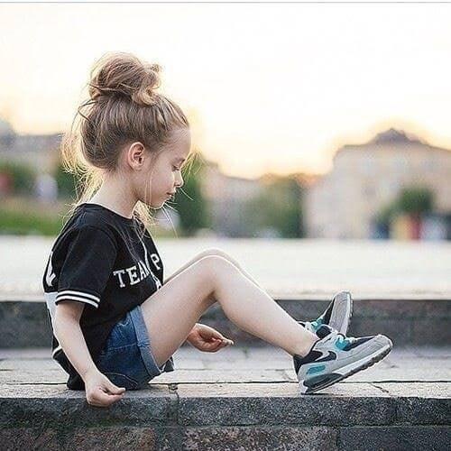 Enseña a tus hijos a vestirse correctamente