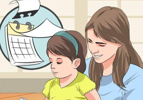 ¿Es bueno adelantar el aprendizaje de los niños?