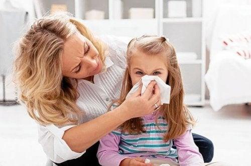 Todo lo que debes saber sobre reacciones alérgicas