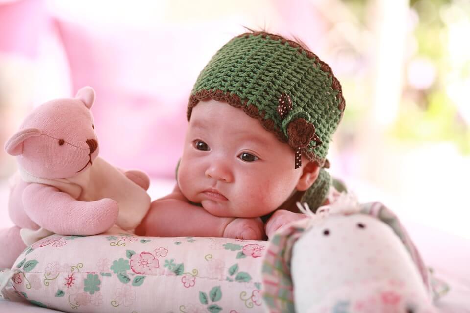 Estos consejos te ayudarán a entender a tu bebé