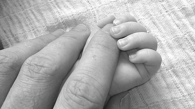 Eres la mamá perfecta para tu bebé
