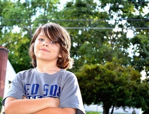 Niño se enfrenta a cambios gracias a su estructura rutinaria