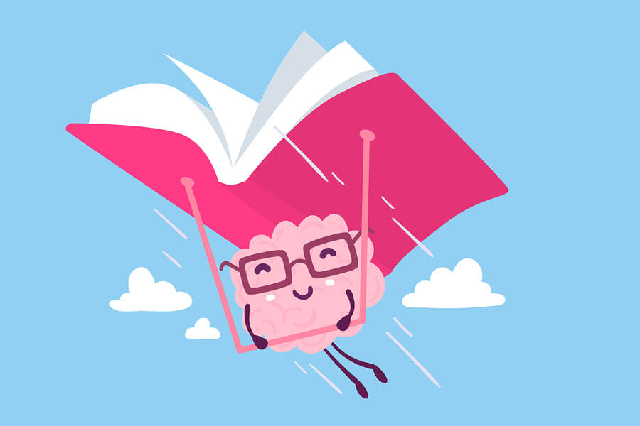 La lectura propicia cambios maravillosos en el cerebro infantil